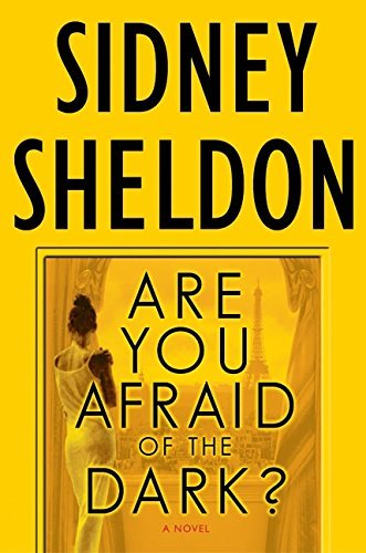 Sidney Sheldon Are You Afraid Of The Dark?