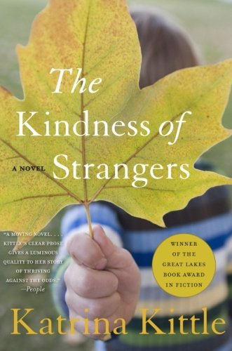 Katrina Kittle The Kindness Of Strangers