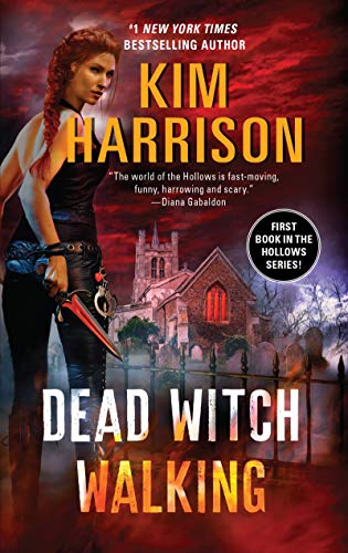 Harrison Kim Dead Witch Walking