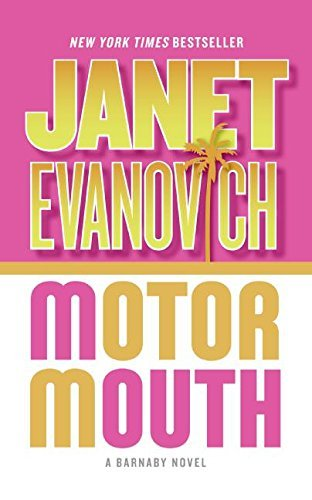 Janet Evanovich Motor Mouth