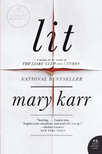 Mary Karr Lit