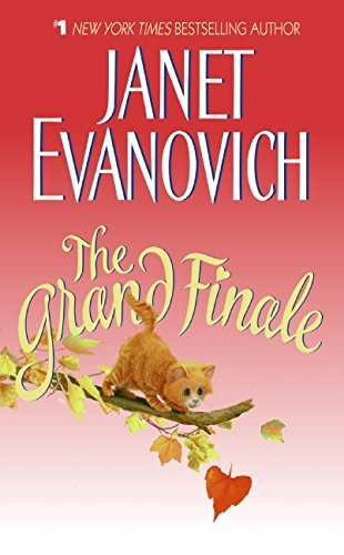 Janet Evanovich The Grand Finale