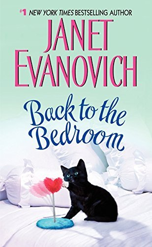 Janet Evanovich Back To The Bedroom