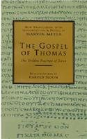 Marvin W. Meyer The Gospel Of Thomas The Hidden Sayings Of Jesus