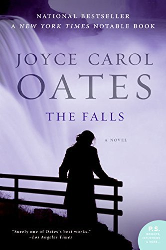 Joyce Carol Oates The Falls