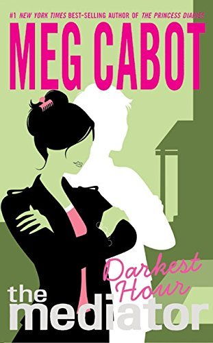 Meg Cabot Darkest Hour