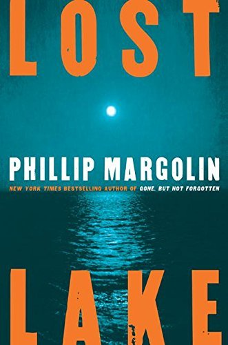 Phillip Margolin Lost Lake