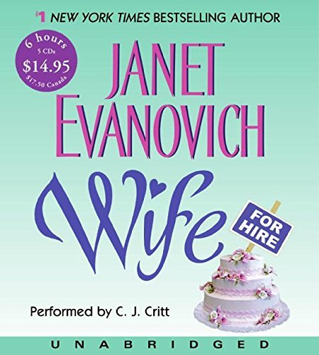 Janet Evanovich Wife For Hire