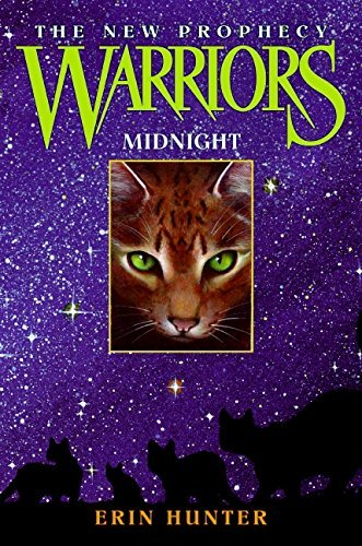 Erin Hunter Midnight