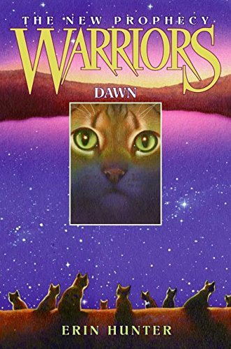 Erin Hunter Dawn