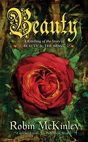 Robin Mckinley Beauty A Retelling Of The Story Of Beauty & The Beast