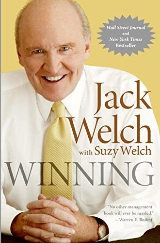 Jack Welch Winning