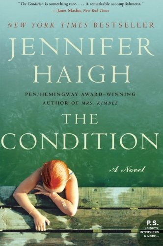 Jennifer Haigh The Condition
