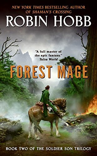 Robin Hobb Forest Mage