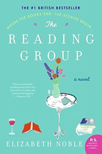 Elizabeth Noble The Reading Group