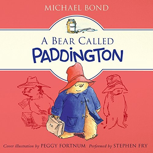 Michael Bond A Bear Called Paddington CD