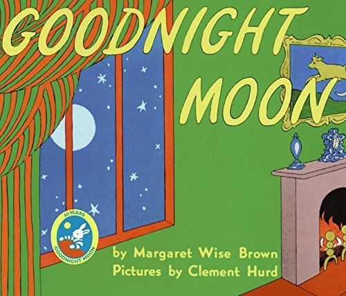 Margaret Wise Brown Goodnight Moon Revised