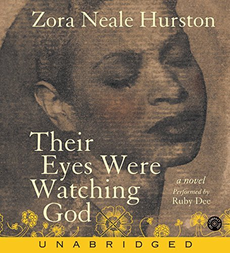 Zora Neale Hurston Their Eyes Were Watching God CD