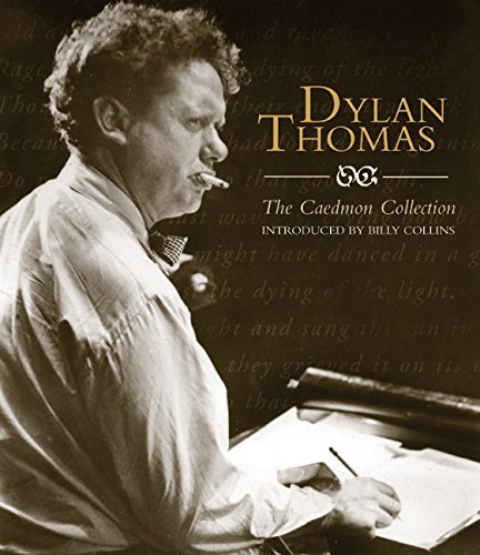 Dylan Thomas Dylan Thomas The Caedmon CD Collection