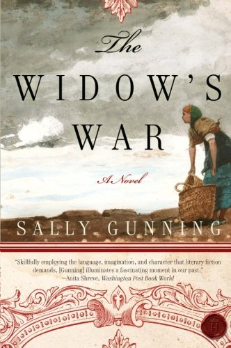 Sally Cabot Gunning The Widow's War