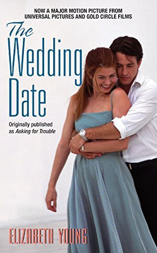 Elizabeth Young Wedding Date The