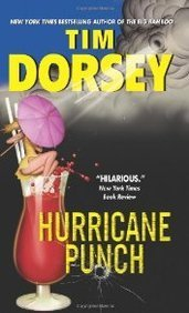 Tim Dorsey Hurricane Punch
