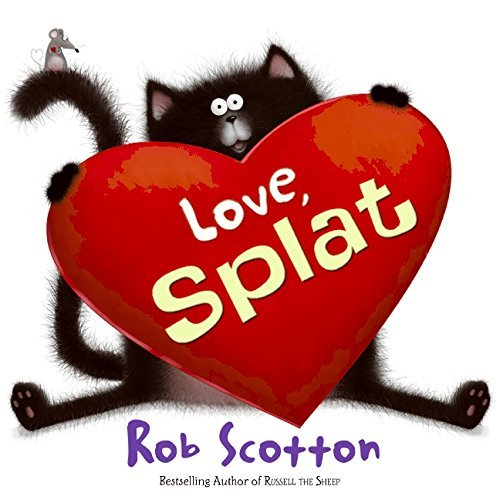 Rob Scotton Love Splat