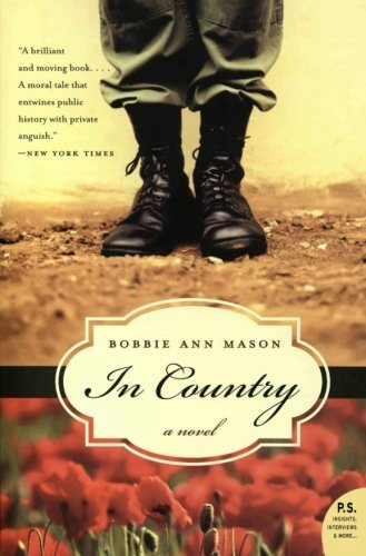 Bobbie Ann Mason In Country