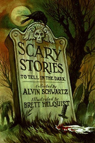 Alvin Schwartz Scary Stories To Tell In The Dark