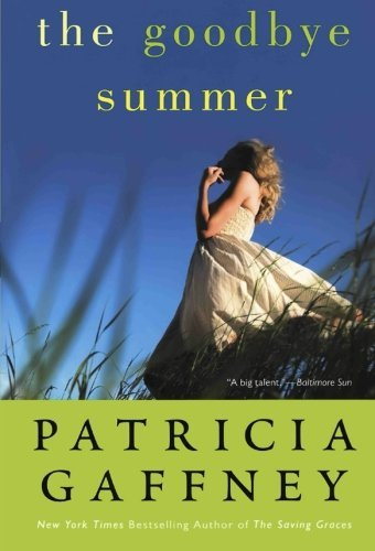 Patricia Gaffney The Goodbye Summer