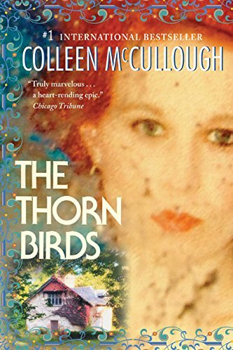 Colleen Mccullough The Thorn Birds