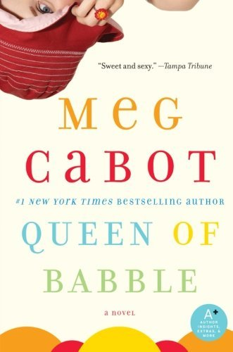 Meg Cabot Queen Of Babble