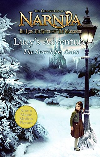 Michael Flexer Lucy's Adventure The Search For Aslan