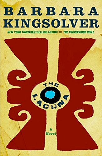 Barbara Kingsolver The Lacuna