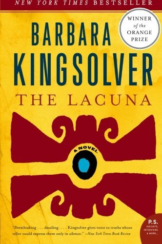 Barbara Kingsolver Lacuna The