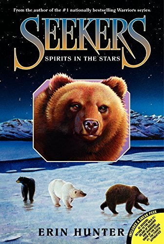 Erin Hunter Spirits In The Stars