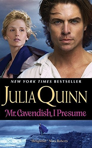 Julia Quinn Mr. Cavendish I Presume