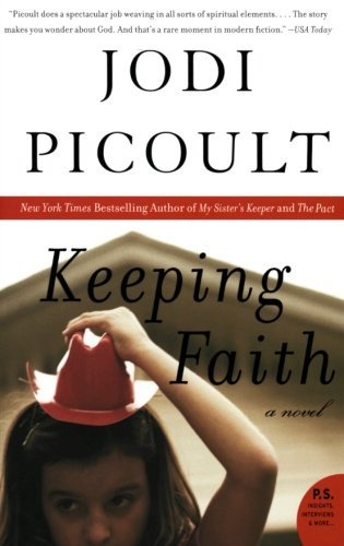 Jodi Picoult Keeping Faith