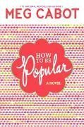 Meg Cabot How To Be Popular