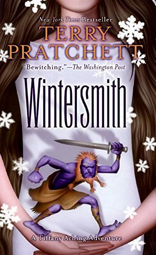 Terry Pratchett Wintersmith