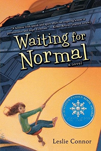 Leslie Connor Waiting For Normal
