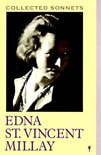 Edna St Vincent Millay Collected Sonnets Revised Expand