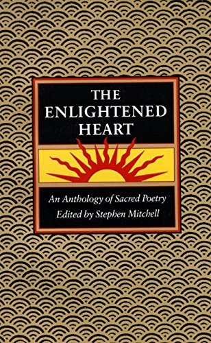 Stephen Mitchell Enlightened Heart T