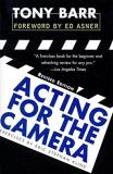 Tony Barr Acting For The Camera Revised Edition Revised