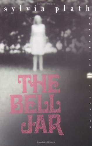 Sylvia Plath Bell Jar A Novel