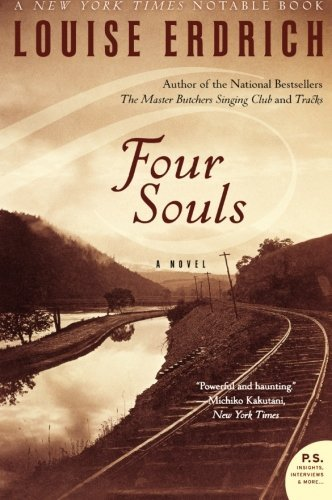 Louise Erdrich Four Souls