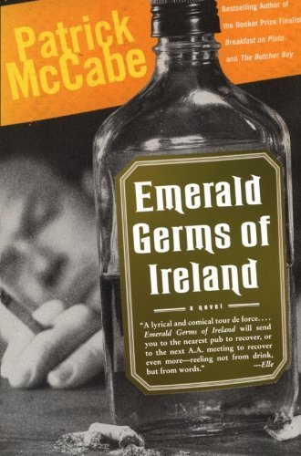 Patrick Mccabe Emerald Germs Of Ireland