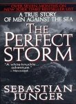 Sebastian Junger Perfect Storm The A True Story Of Men Against The Sea