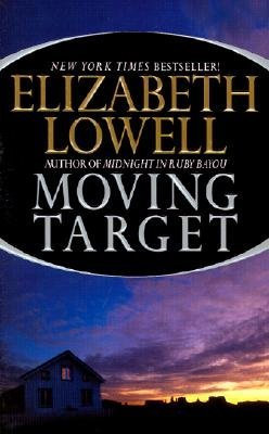 Elizabeth Lowell Moving Target
