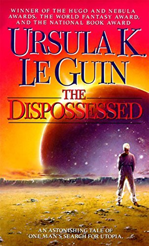 Ursula K. Le Guin The Dispossessed